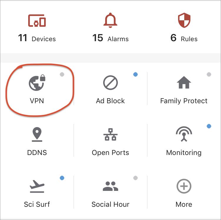 Setup Guide: Mesh Routers – Firewalla
