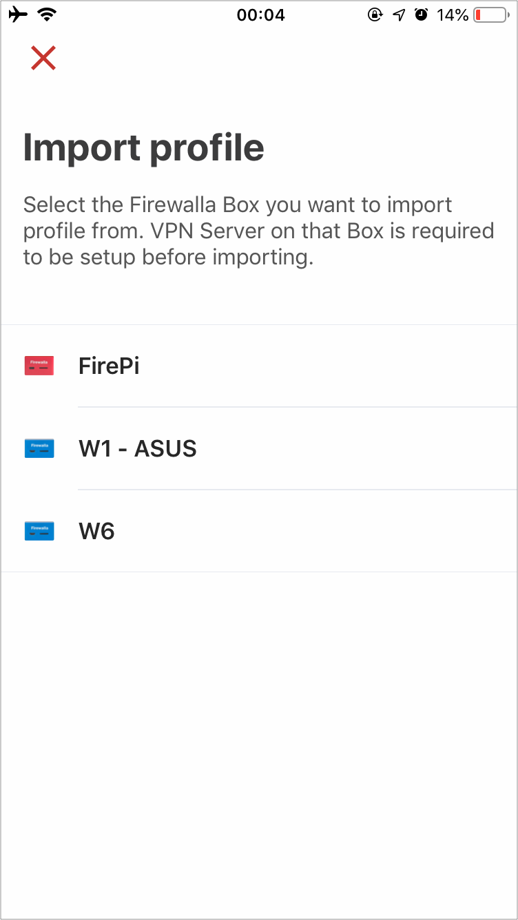 VPN Client Tutorial (Beta) – Firewalla