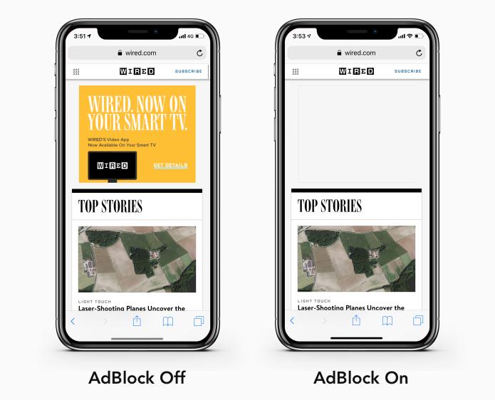 Ad Block – Firewalla